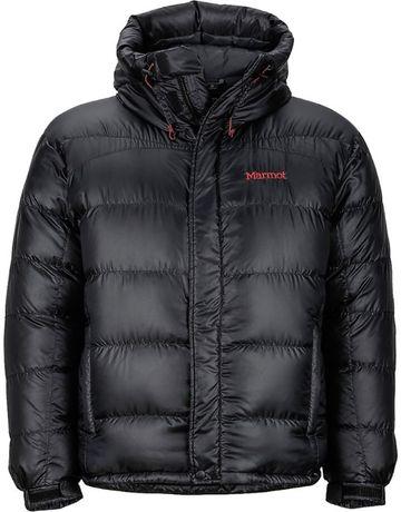 Куртка пуховик Marmot Greenland Baffled Jacket mammut salewa msr rab