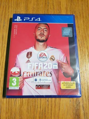 FIFA 20 Nówka w folii