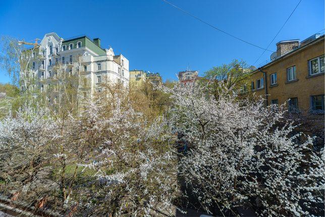 Видовая квартира в Центре Киева