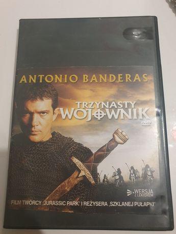 Trzynasty wojownik DVD