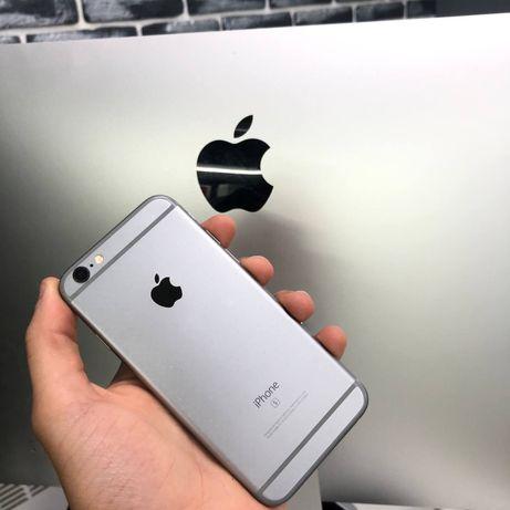 Айфон 6с 32гб спейс / Apple iPhone 6s 32gb space/серый/неверлок/купить