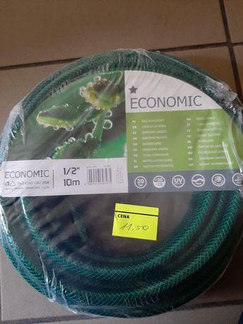 Wąż ogrodowy 1/2 10m