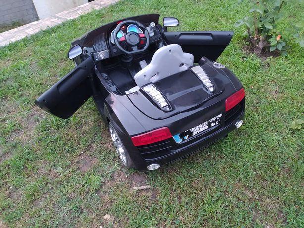 Детский электромобиль Ауди