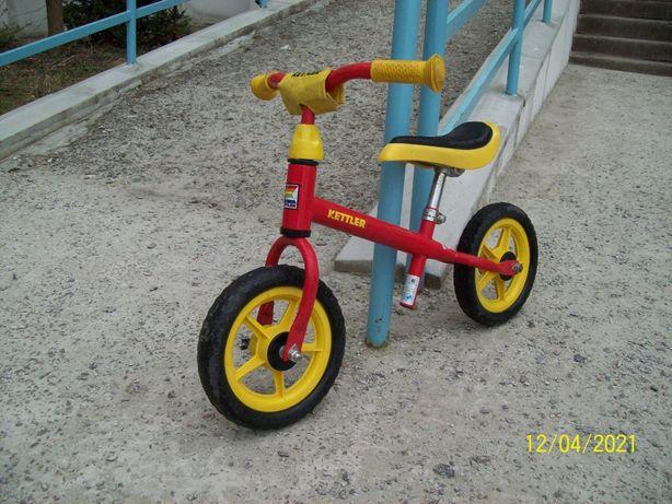 Беговел . Велобег. Детский беговой велосипед.