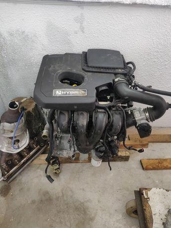Двигатель Ford Fusion hybrid 2.0 2019й год, в ид состоянии разборка