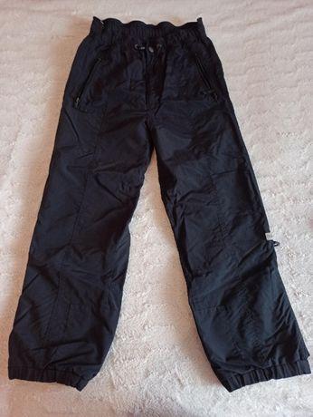 Продам подростковые лыжные брюки