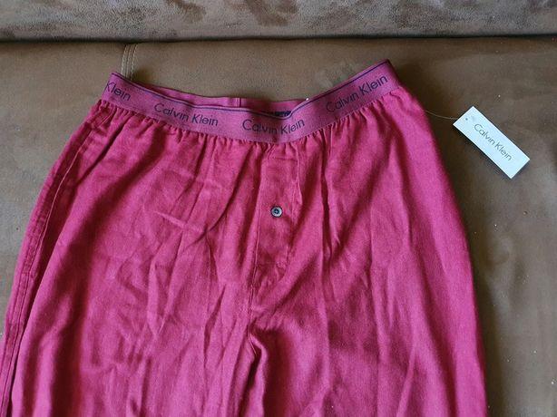 Spodnie do piżamy Calvin Klein L