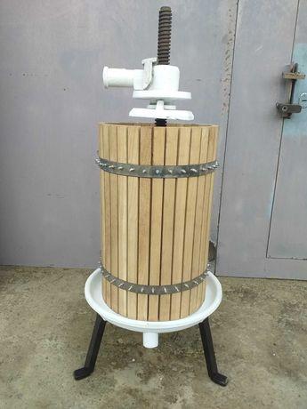 Пресс для винограда продам