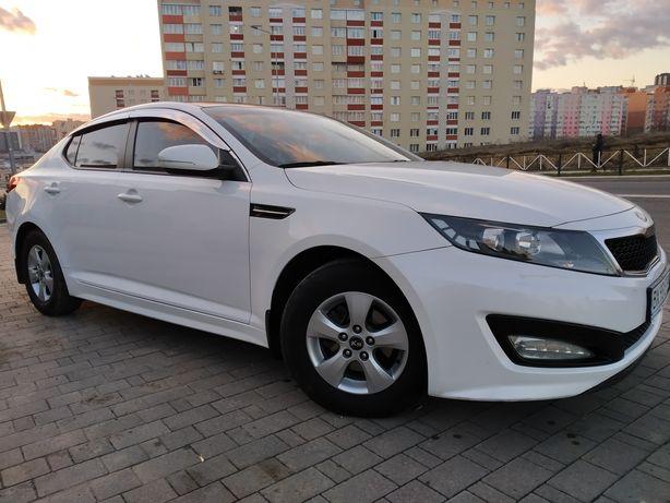 Продам Kia K5 2013 Optima