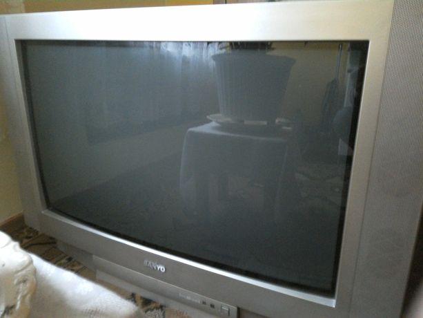 Oddam Telewizor Sanyo