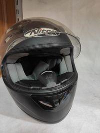 kask motocyklowy zamknięty, Nitro dynamo uno FF-992 , lombard madej sc