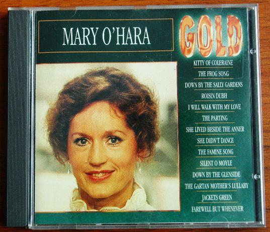 MARY O'HARA - GOLD, stan idealny CD