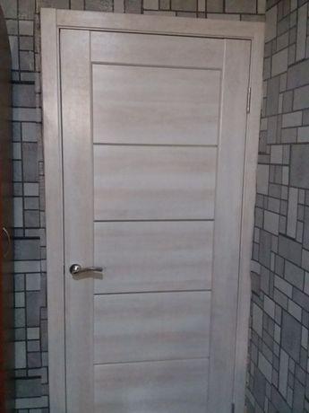 Межкомнатные двери с установкой.Акция