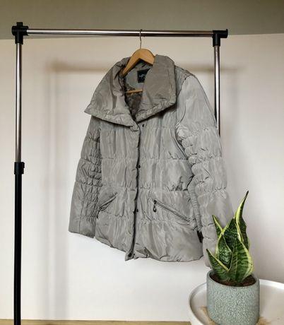 Pikowana kurtka zimowa, Nature