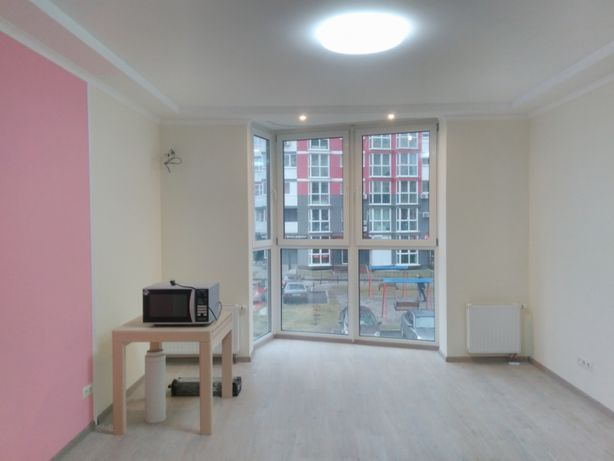 Комплексный или частичный Ремонт квартир в новострое. Малярные работы