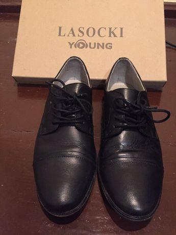 Pantofle lasocki young