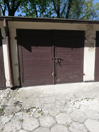 Wrota garazowe