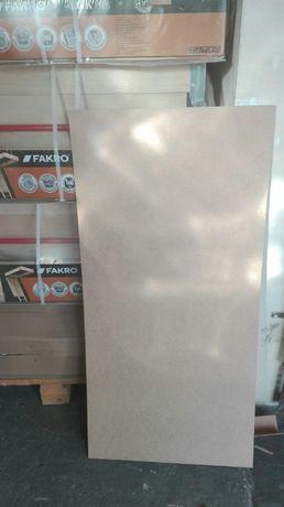Płyta HDF surowa / biała 3 mm
