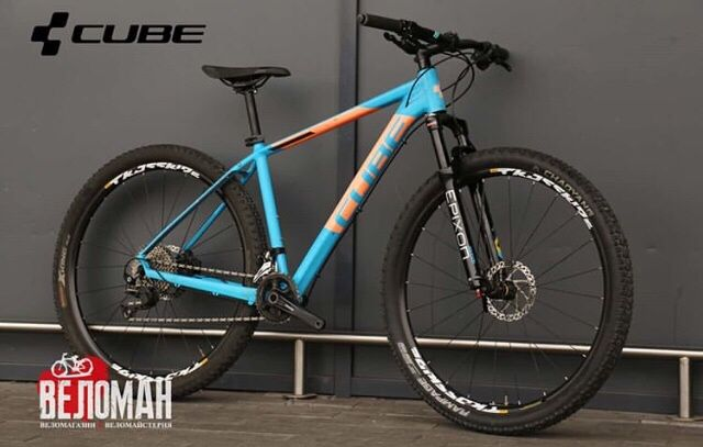 Велосипед Cube Acid 29. Scott Cube Trek Giant Bianchi Specialized GT