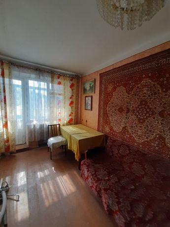 1к квартира в кирпичном доме на Полевой