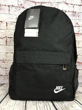 Мужской рюкзак NIKE. Городской спортивный рюкзак.Портфель. Рк33