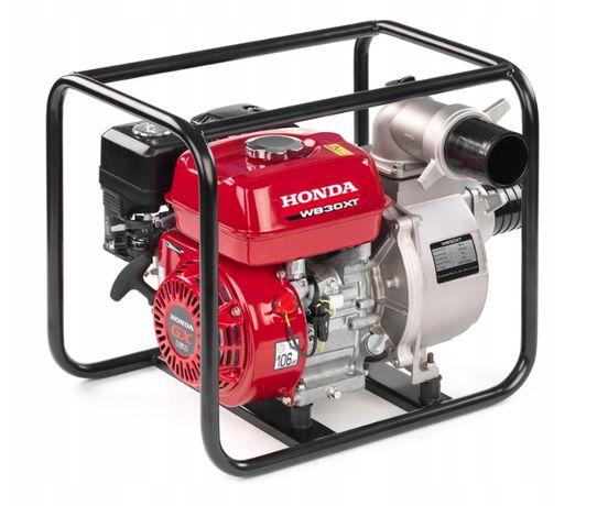 Ogrinalna Motopompa Honda WB 30XT 1100 L/MIN
