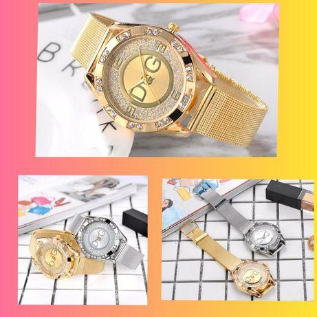 Śliczne zegarki DG Dolce Gabbana wysyłka 1 zł!