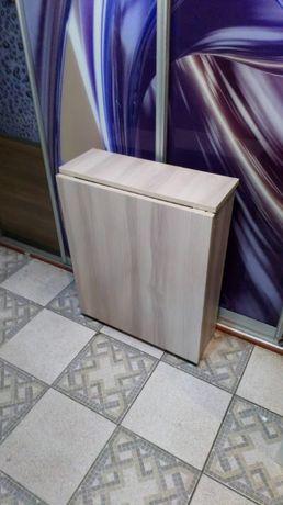 Stół stolik z 1 klapą kolor wiąz baron inne kolory