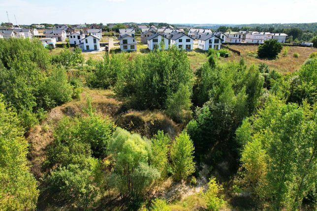 Новый дом в охраняемом КГ Панорама от Застройщика, с. Иванковичи