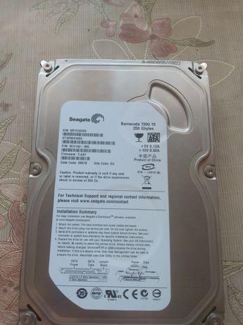 Dysk 250 GB HDD sprzedam