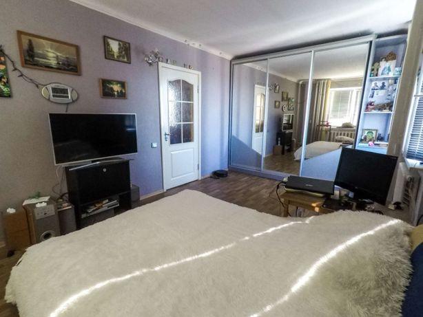 Продам ШИКАРНУЮ квартиру! 6 комнат. Лучший панорамный вид.