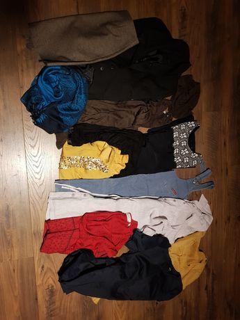 Paka zestaw ubrań M casual