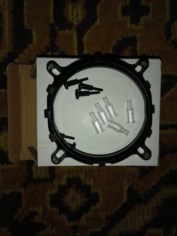 Кольцо / крепление для кулера под сокет 775 1150 1151 1155 1156