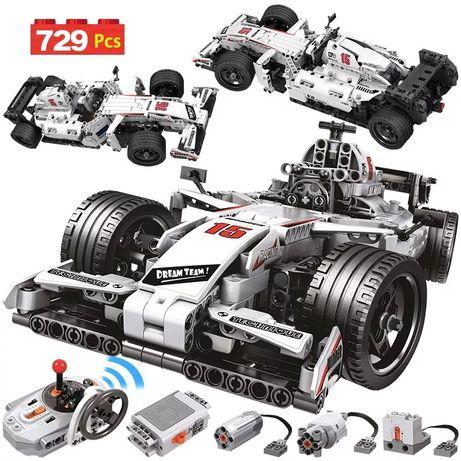 Zdalnie sterowany samochód F1
