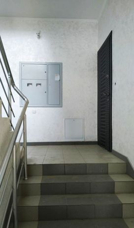 2 кімнатна новобудова
