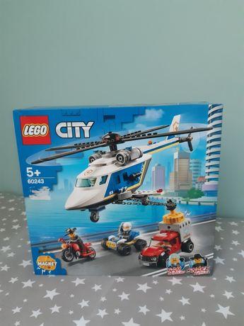 Nowy zestaw lego city