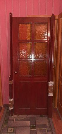 Деревяние межкомнатние двери