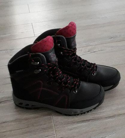 Zimowe buty w góry 37