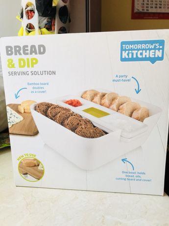 Pojemnik na chleb, chlebak