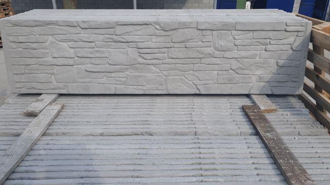 забор бетонный секционный цена винница