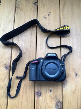 Aparat Nikon 5100