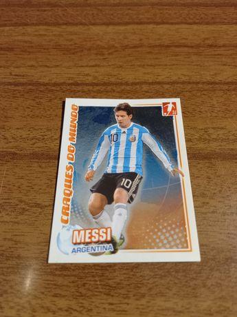 LEO MESSI_Craques do Mundo 2010/11