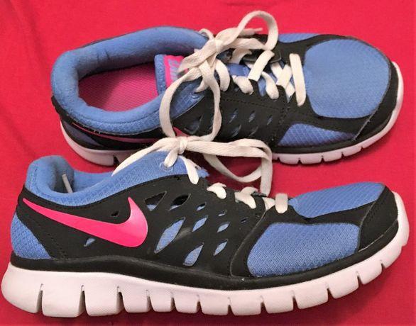 Nike R.35,5 adidasy, sportowe półbuty, buty- super