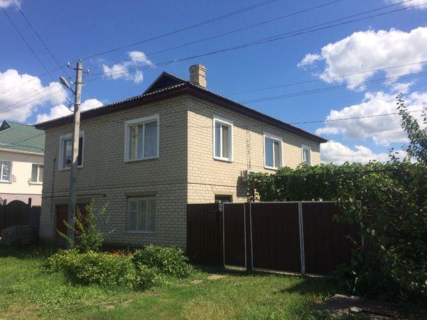 Жилой дом Старобельск, окна, плитка, огород)