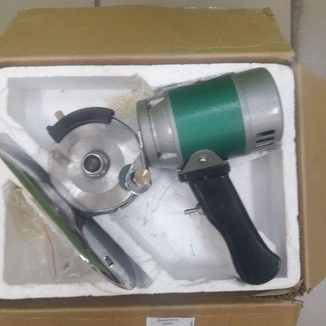 Дисковая пила Kaixuan KX-110 Дисковый раскройный нож