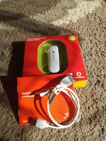 Modem GSM Vodafone ZTE K3565-Z do odbioru internetu, np. AERO 2