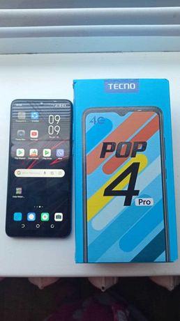 продам телефон TECNO POP 4 Pro