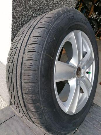 Koła zimowe aluminiowe 215/60 R16  toyota avensis