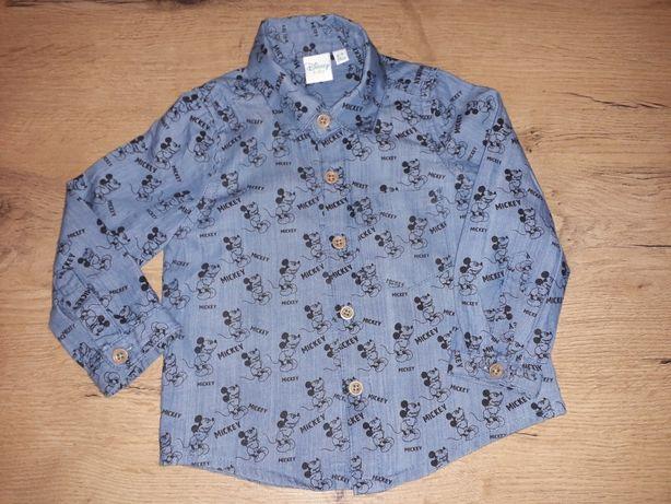 Koszulka Miki 74