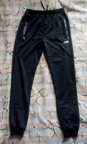 Спортивные штаны, брюки (52 р.) лёгкие